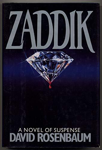9780892965403: Zaddik