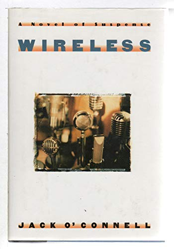 WIRELESS [Signed Copy]: O'Connell, Jack