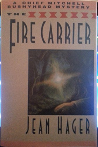 9780892965663: The Fire Carrier