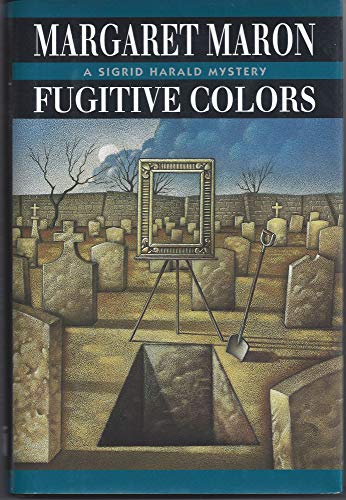 9780892965670: Fugitive Colors