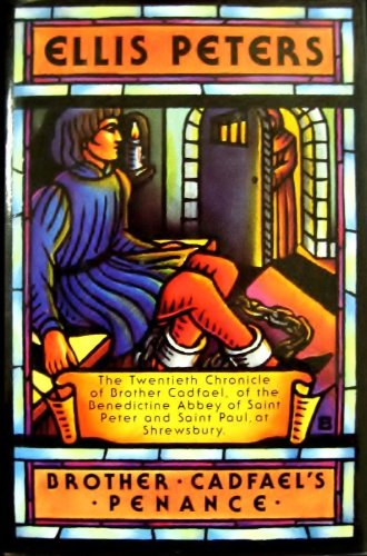 9780892965991: Brother Cadfael's Penance: The Twentieth Chronicle of Brother Cadfael