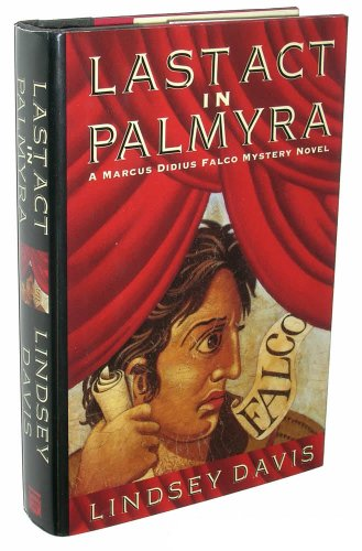 9780892966257: Last Act in Palmyra