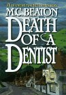 9780892966431: Death of a Dentist (Hamish Macbeth Mysteries, No. 13)