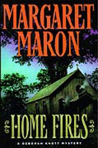 Home Fires: Maron, Margaret