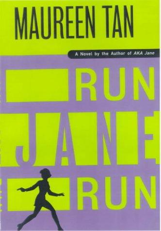9780892966592: Run Jane Run