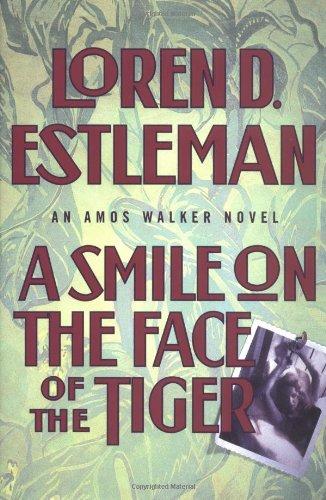 Amos Walker: Estleman, Loren D.