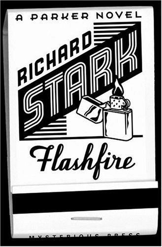 9780892967100: Flashfire