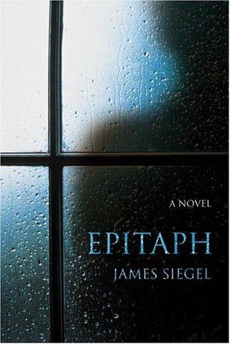 9780892967124: Epitaph : A Novel