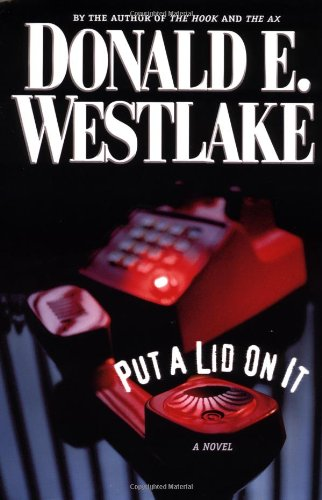 Put a Lid on It: Westlake, Donald E.