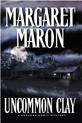 Uncommon Clay (9780892967209) by Margaret Maron