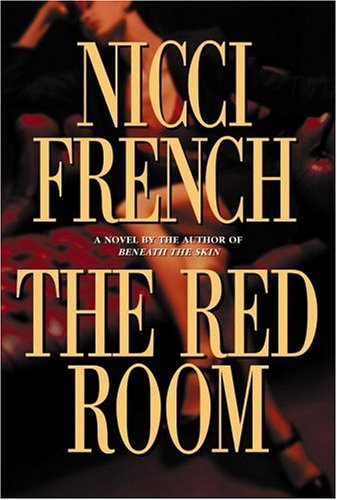 The Red Room (Signed First U.K. Edition): Nicci French