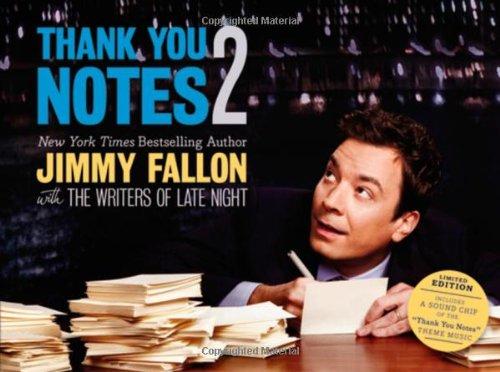 9780892967360: Thank You Notes 2