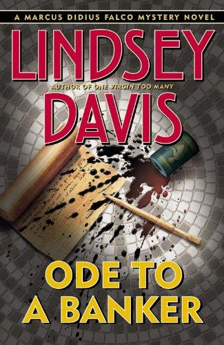 Ode to a Banker: Lindsey Davis