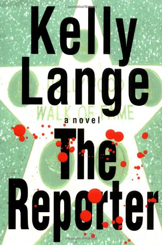 9780892967520: The Reporter (Maxi Poole Mysteries)