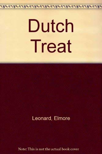 9780892967681: Dutch Treat