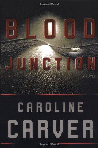9780892967704: Blood Junction