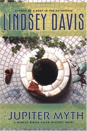 9780892967773: The Jupiter Myth (Davis, Lindsey)