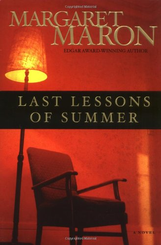 9780892967803: Last Lessons of Summer
