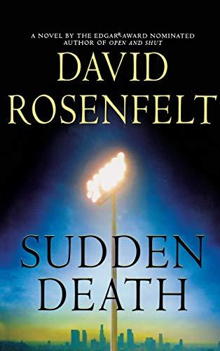 9780892967834: Sudden Death