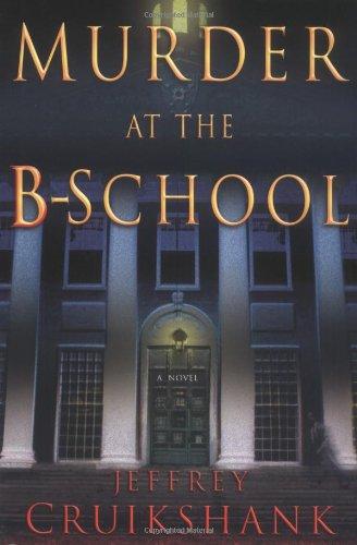 9780892967933: Murder at the B-School