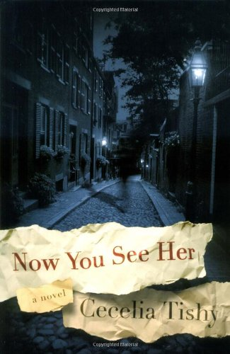 9780892967964: Now You See Her (Regina Cutter Mysteries)
