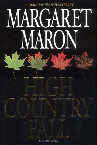 9780892968084: High Country Fall: A Deborah Knott Mystery