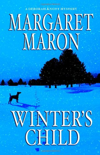 Winter's Child (Signed/First): Maron, Margaret