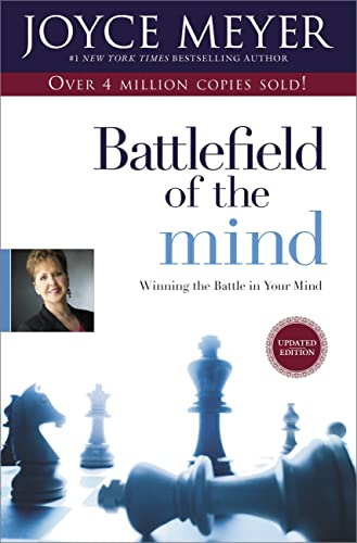 9780892968268: Battlefield of the Mind: Winning the Battle in Your Mind
