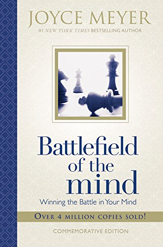 9780892968947: Battlefield of the Mind: Winning the Battle in Your Mind