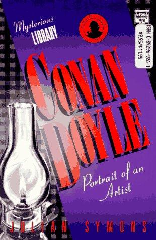 9780892969265: Conan Doyle: Portrait of an Artist