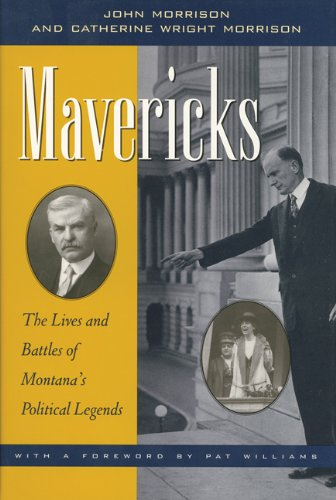 9780893011994: Mavericks