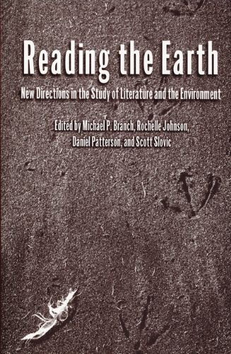 9780893012205: Reading the Earth