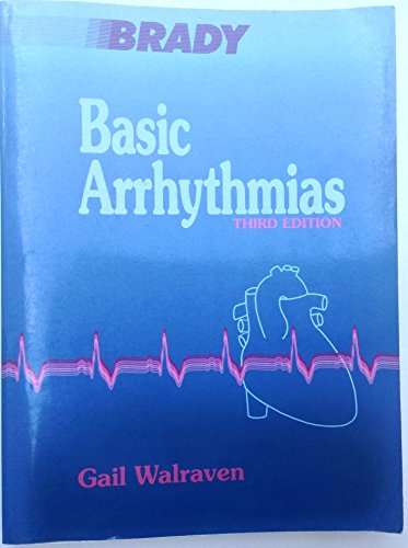 9780893030766: Basic Arrhythmias