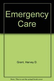 9780893031558: Emergency Care