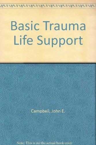 9780893033613: Basic Trauma Life Support