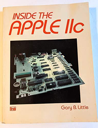 9780893035648: Inside the Apple IIC
