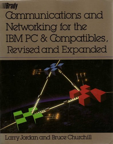 9780893036348: Communications and Networking for the IBM PC