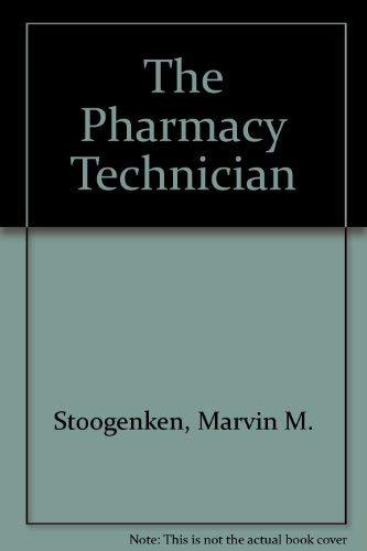 9780893037994: The Pharmacy Technician