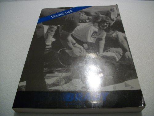 9780893039462: Prehospital Emergency Care Workbook