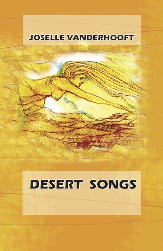 9780893040598: Desert Songs