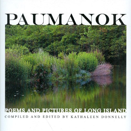 9780893041205: Paumanok: Poems and Pictures of Long Island