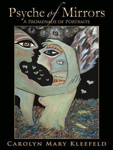 9780893043612: Psyche of Mirrors: A Promenade of Portraits