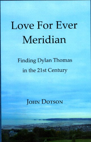 Love For Ever Meridian: Dotson, John