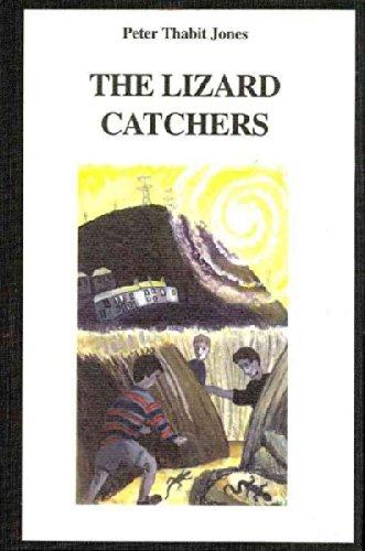 9780893048648: The Lizard Catchers