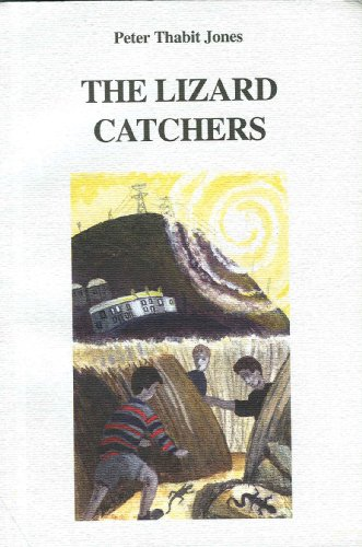 9780893048655: The Lizard Catchers
