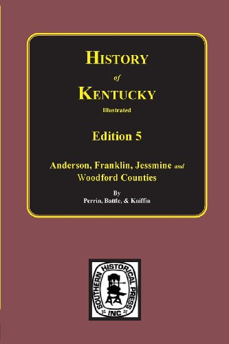 The 5th Edition: Kentucky, a History of