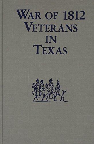 WAR OF 1812 VETERANS IN TEXAS: Mary Fay Smith