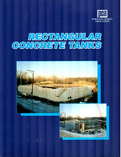 Rectangular Concrete Tanks