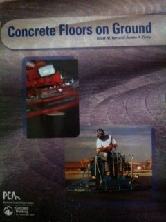 9780893122119: Concrete Floors on Ground