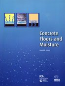 9780893122652: Concrete Floors and Moisture